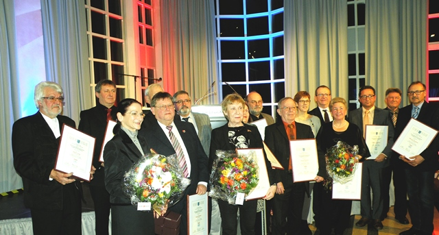 geehrte Bürgerinnen und Bürger aus dem Regionalverband Saarbrücken