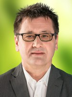 Dr. Volker Christmann, stv. Vorsitzender