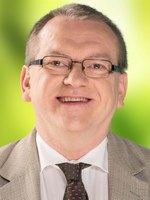 Norbert Moy, Vorsitzender