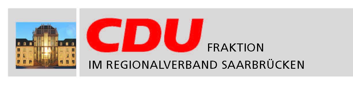 Logo der CDU-Fraktion im Regionalverband Saarbrücken