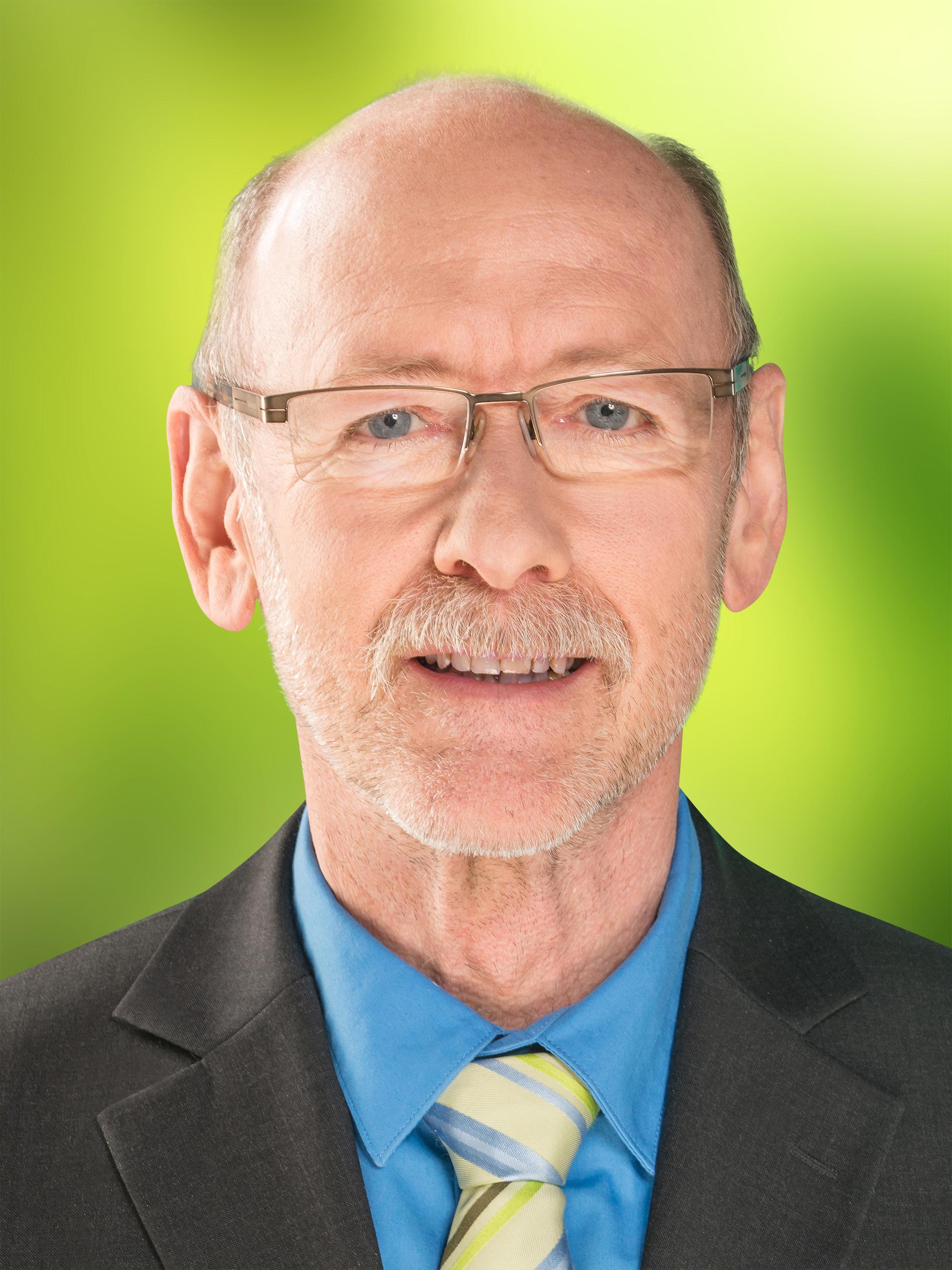 Manfred Paschwitz, Beigeordneter und Sprecher im Sozialausschuss