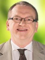 Norbert Moy, Vorsitzender der CDU-Fraktion im Regionalverband Saarbrücken